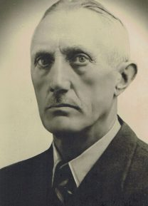 Dionisius Dirk Bakker