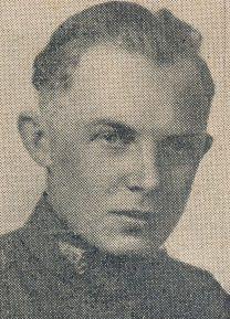 Gerrit Arend Meerhof