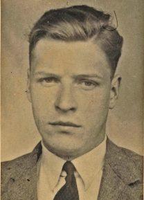Hendrik Gerard van Geen