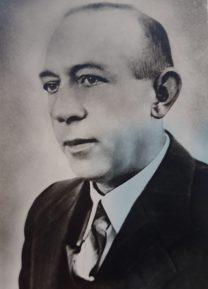 Hendrik van Wezel