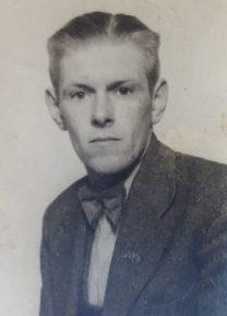 Jan van der Haar