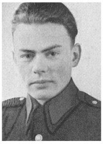 Hilbrand Johannes Baar